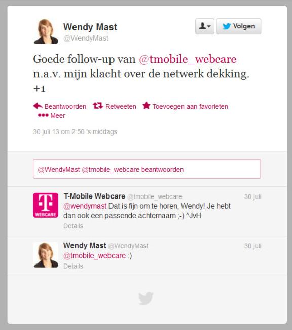 Webcare