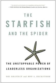 thestarfishandthespider
